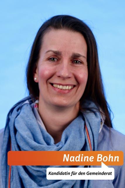 Nadine Bohn