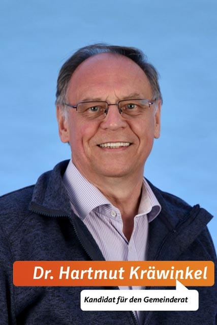 Dr. Hartmut Kräwinkel