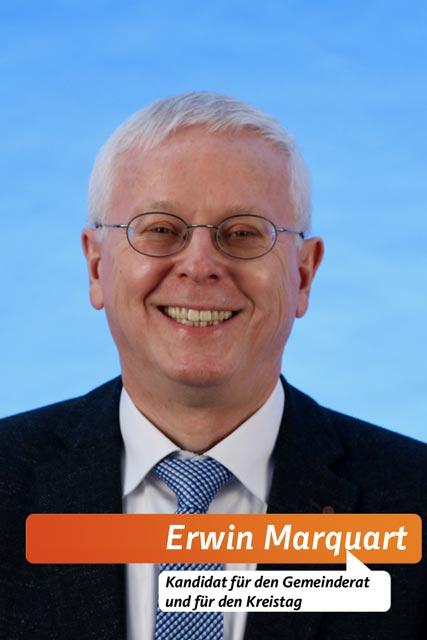 Erwin Marquart